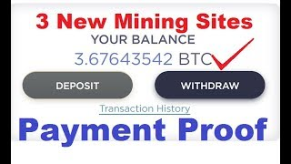 free bitcoin mining sites without investment 2019 - TH-Clip