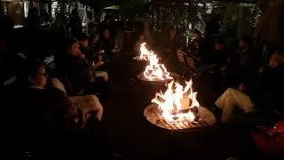 Feuer und Musik