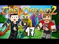THE DREAM 2 - Ep. 17 : Explora/tueurs - Fanta et Bob Minecraft Modpack