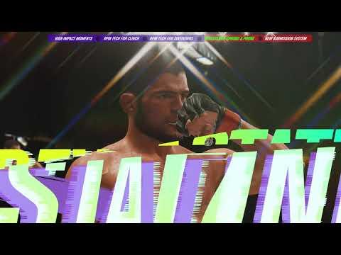 Видео № 2 из игры UFC 4 (Б/У) [Xbox One / Series X S]