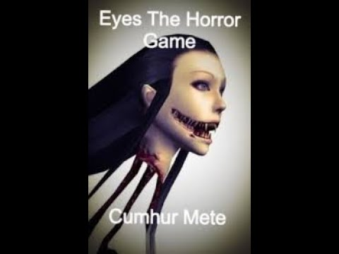 Slendrina X ve Eyes The Horror Game OYUN VİDEOSU