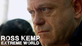 Shocking Sex Trafficker Interview | Ross Kemp Extreme World