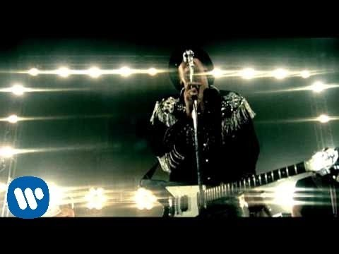 Kid Rock - So Hott [OFFICIAL VIDEO] - Kid Rock