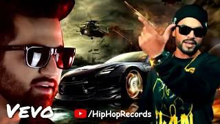 Teri Yaadain   Falak Feat  Bohemia Feat  Atif Aslam Full Video Song Latest Punjabi Songs 2017