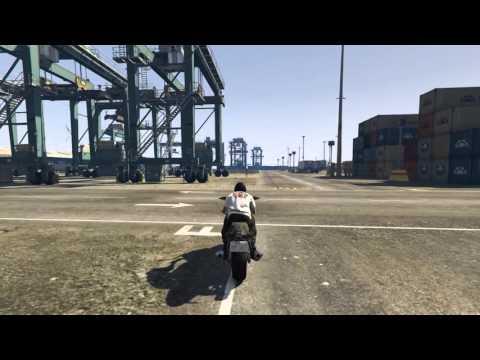 Kbb Mc Gta Online Stunts Part 5