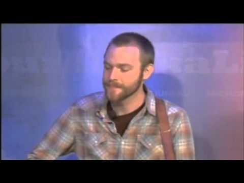 "Hawkins Wright ""The Skin We're In"" on Alaska Live with Bernadette"