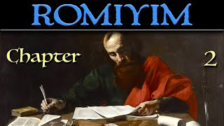 The Book of Romans | Chapter 2