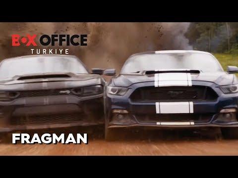 Hızlı ve Öfkeli 9 | Fast & Furious 9 | Altyazılı Fragman