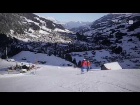 Winterfilm Adelboden-Frutigen  - © Adelboden
