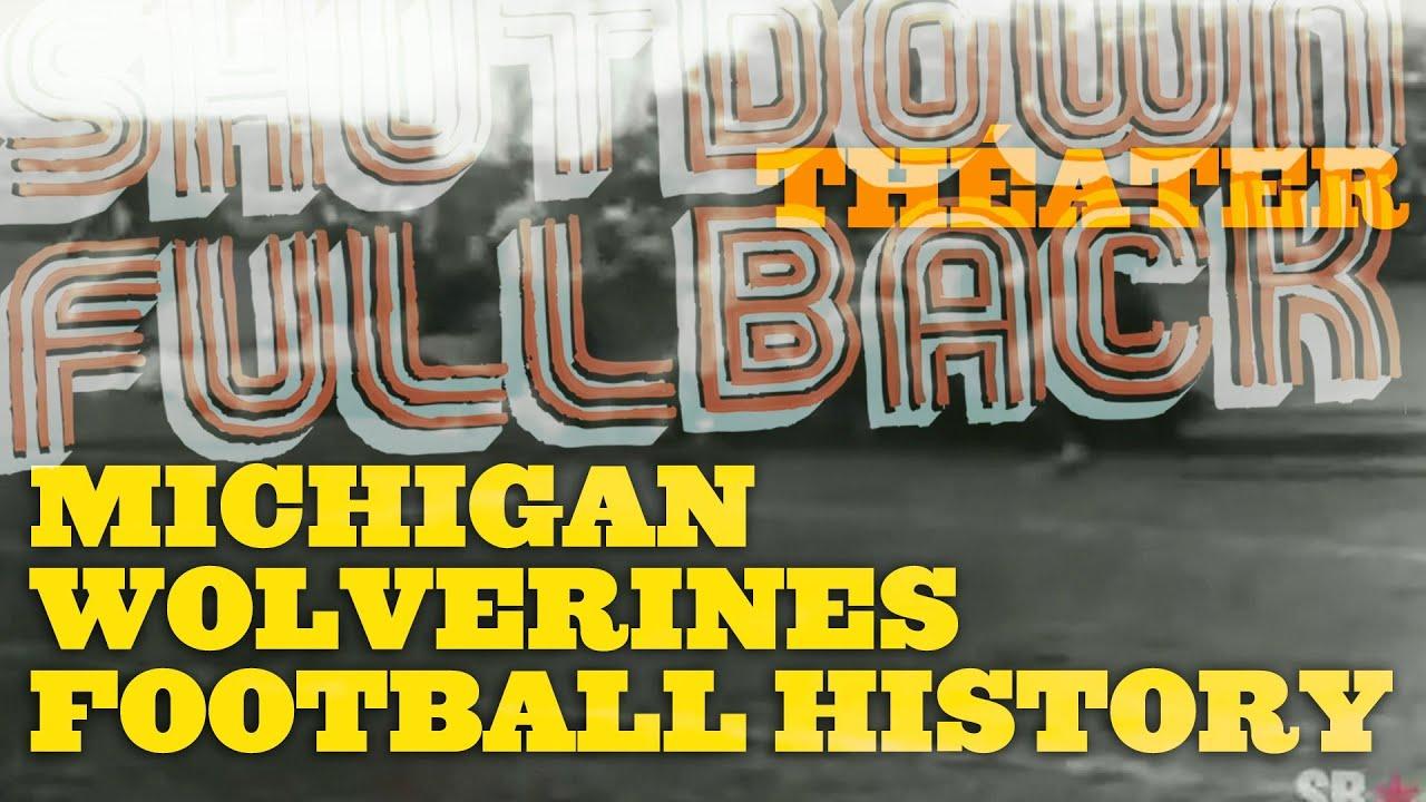 Michigan Wolverines Football History thumbnail