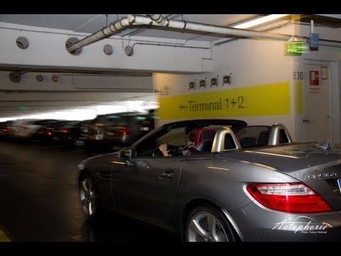 Videoblog Mercedes-Benz SLK 350: Fazit zu zwei Testwochen