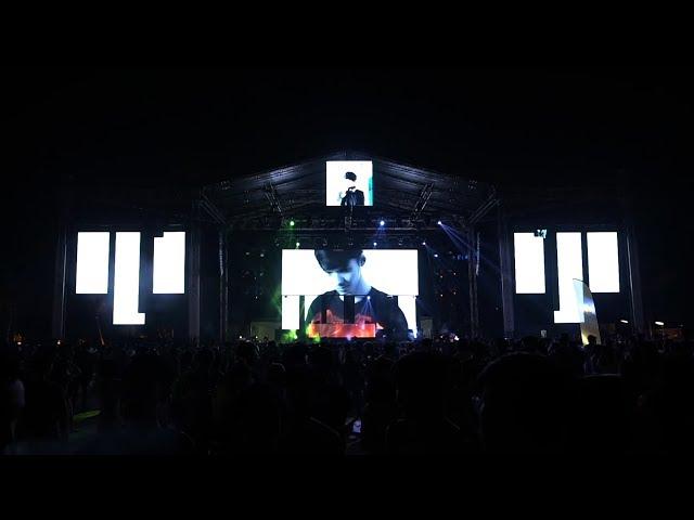 Alffy Rev (Exclusive) LIVE in Singapore ( Skechers Sundown Festival)