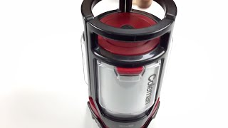 Best Camping Light to add to your Camping gear, the Coleman LED Lantern CPX6