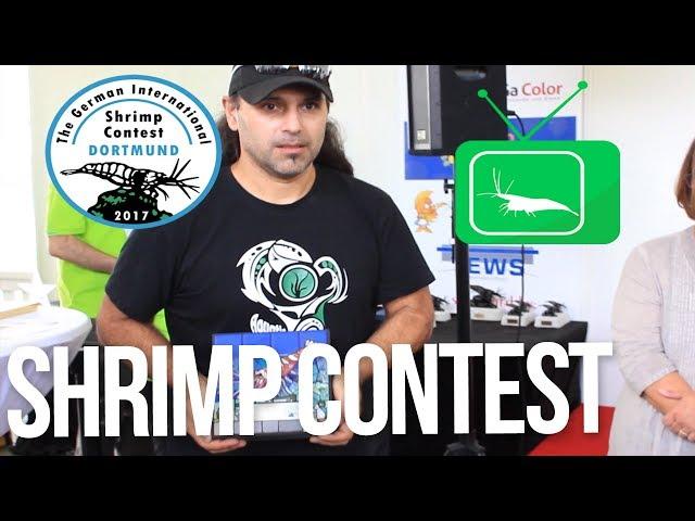 The German International Shrimp Contest – Dortmund (TGISC)  | GarnelenTv