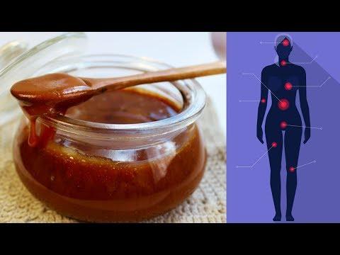 Was passiert, wenn du täglich Honig und Zimt zu dir nimmst?