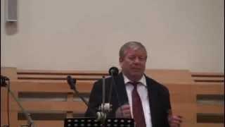 preview picture of video '151. Alexander Barkoci večerné evangelizačné zhromaždenie - Opava, 22.03.2014, SK'
