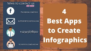 4 Best Infographic Apps For Android And IOS (2020)