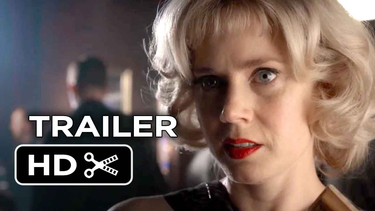 Trailer för Big Eyes