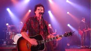 Trevor Morgan & Third Day Live 2012: Easy (Frederick, MD - 3/17)