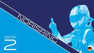 Formula3 - Norisring2018 Qualifying 2 and 3 Full