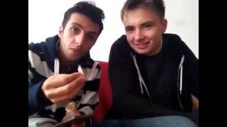 أجنبي يتعلم اللهجة اليمنية - اضحك من قلبك