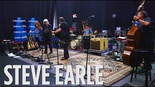 """Steve Earle & The Dukes """"News From Colorado"""" // SiriusXM // Outlaw Country"""