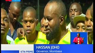 Bomu stadium in Mombasa to host Kenya U20 friendly match against Egypt