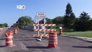 Be aware of Six Points traffic flow changes
