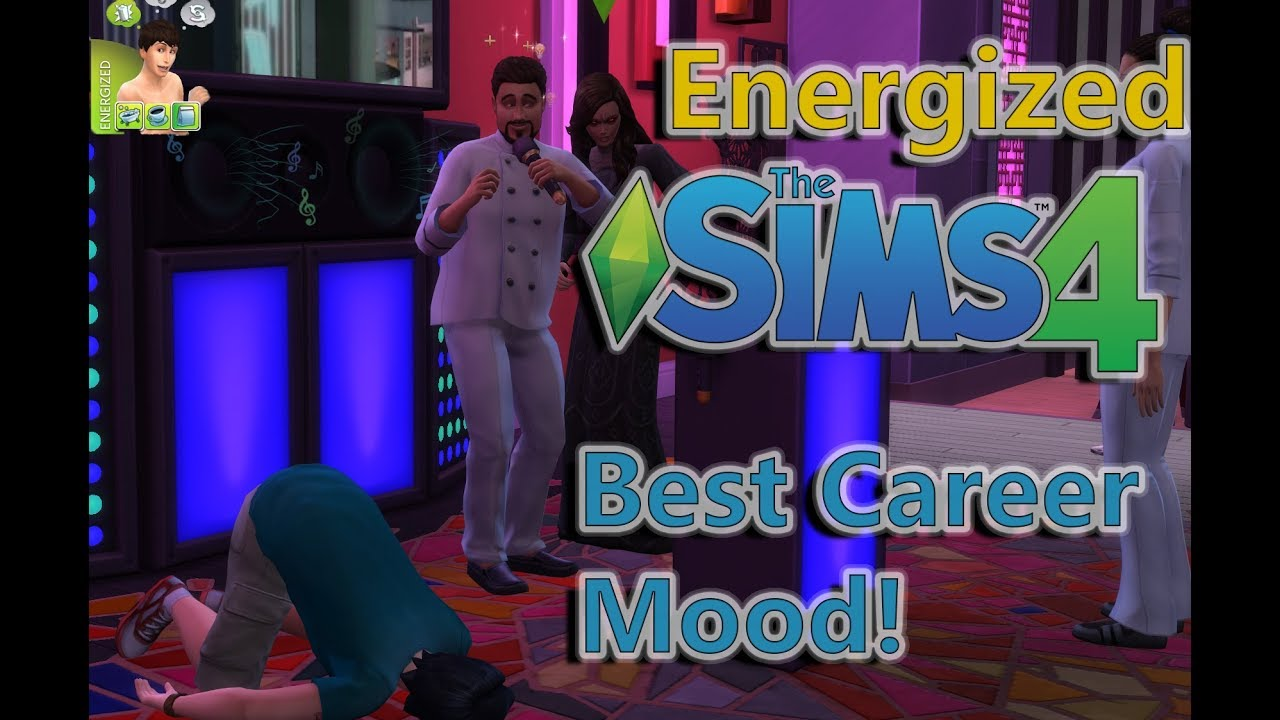The Sims 4 Video