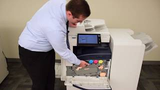 Xerox 6605 | Cleaning Lines on Copies and Scans - Most Popular Videos