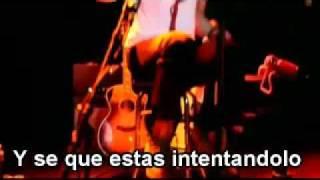 Chris Cornell - When I'm down (Subtitulado español)