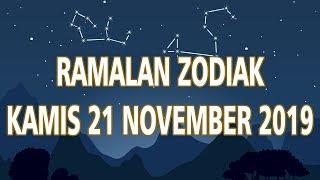 Ramalan Zodiak Kamis 21 November 2019, Pisces Hadapi Masalah