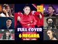 6 COVER LAGU MERAIH BINTANG versi 6 Negara Theme Song ASIAN GAMES 2018