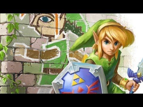 Legend of Zelda: A Link Between Worlds Review video thumbnail