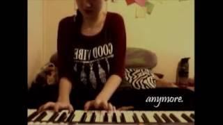 Pas De Deux Piano Karaoke Cover