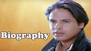 Rahul Roy - Biography