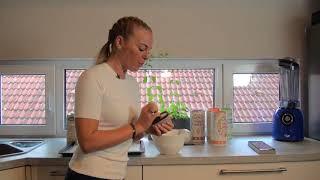 Vegane Protein Cookies - Rezept von Mareike Spaleck & Alpha Foods
