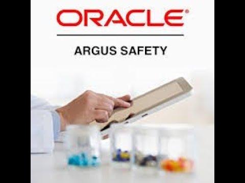 Argus Safety Tutorial 1 - YouTube