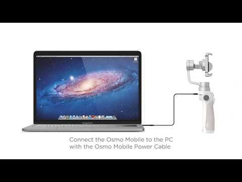 Osmo Tutorial Videos - Setup & Shooting Great Video