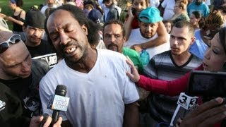 Charles Ramsey - Full Interview of Cleveland Hero