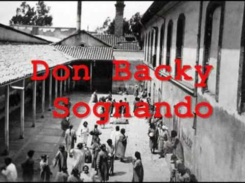 Don Backy   Sognando