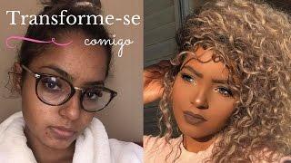 TRANSFORME-SE COMIGO - Bruna Ramos