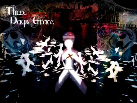 Three Days Grace-No More (girl version)