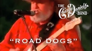 The Charlie Daniels Band - Road Dogs - Official Video