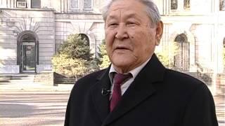 Демократический выбор Казахстана
