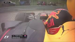 2017 Austrian Grand Prix | Qualifying Highlights