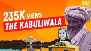 Animated video for the kabuliwala