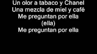 bacilos tabaco y chanel lyrics
