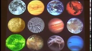 Сурдин В.Г. Лекция 4. Солнечная система