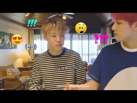 Jimin (박지민 BTS) cute and funny moments